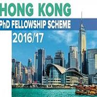 Hong Kong Research Grants Council (RGC) Scholarships 2018 for International students in Hong Kong