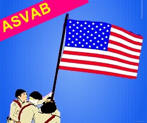 Armed Services Vocational Aptitude Battery (ASVAB) Qualifying Test