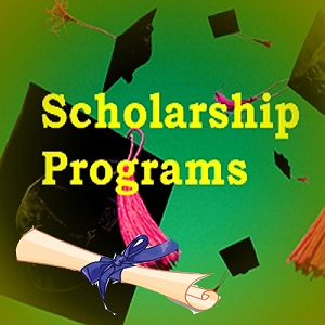 Annual Scholarship Programs