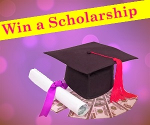 How to enhance your chances to win a scholarship?
