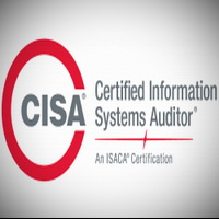 ISACA's Certified Information Systems Auditor (CISA)