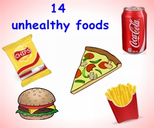 Poor Nutrition affect on Your Health