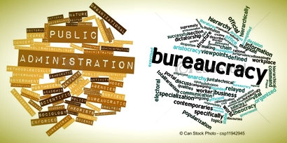 Difference Between Public Administration And Bureaucracy