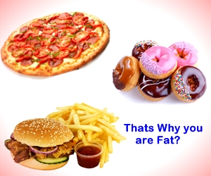 Do you want to know why you are Fat?