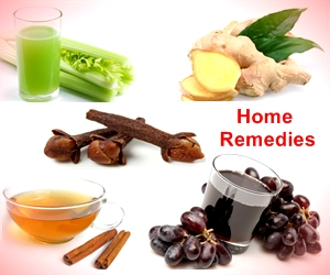 Home Remedies for Headache including Migraine