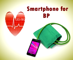 Smartphone Apps for Blood Pressure, A Clever Choice?