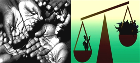 Difference between Poverty and Inequality - ResearchPedia.Info
