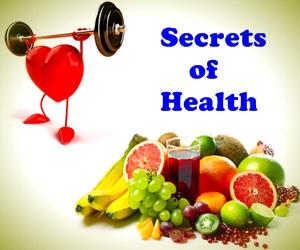 Secrets of Living a Healthy Life