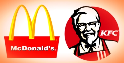 Difference Between Mcdonald S And Kfc Researchpedia Info