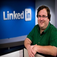 Reid Hoffman Founder of LinkedIn