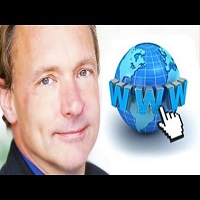 Tim Berners-Lee Inventor of World Wide Web