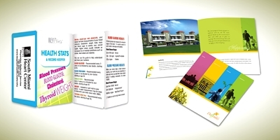 Difference between Pamphlet and Brochure - ResearchPedia.Info