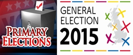 Difference between Primary Election and General Election