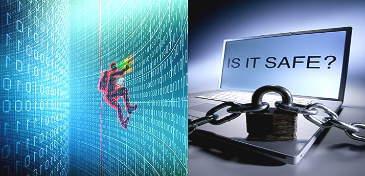 difference between ethical hacking and non ethical hacking