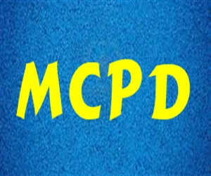 Microsoft Certified Professional Developer (MCPD