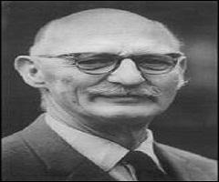 Christopher Cockerell, inventeur de l'aéroglisseurs