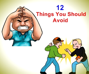 Should a never say depressed things to person you 10 Things